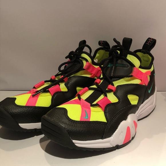 ce5011420591 Nike Air Scream LWP Vintage Style Sneaker Shoe 8